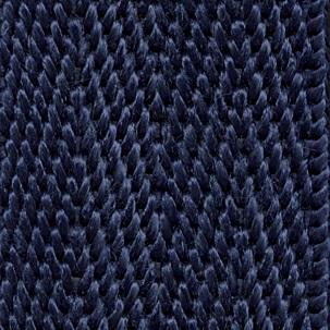 Tissu bleu