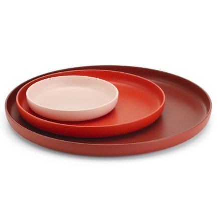 Trays_Red