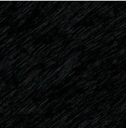Pelle con pelo nero