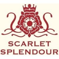 Scarlet Splendour
